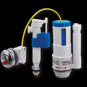 Cisternas y Accesorios